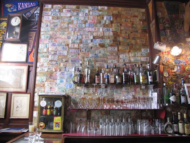 Harry's New Your Bar, Paris