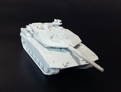 Leopard 2 A7 picture 2