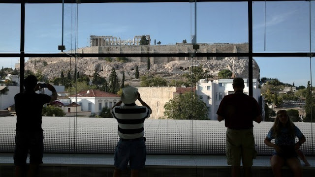 Το Υπουργείο Πολιτισμού για την στάση εργασίας της Πανελλήνιας Ένωση Υπαλλήλων Φύλαξης Αρχαιοτήτων