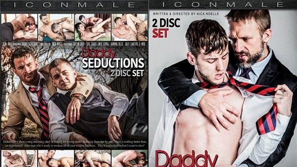 Daddy Seductions / 2017 Full HD