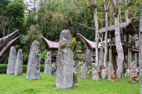 Mengincip Pesona Mistis dan Uniknya Indonesia di Tana Toraja, Makassar