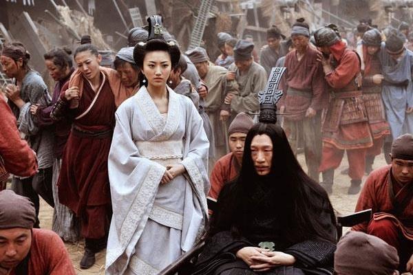 ซุนปิน (Sun Bin: 孙膑)