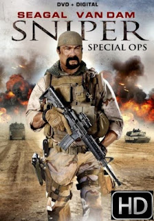 Download Film Sniper Special Ops (2016) WEBDL Subtitle Indonesia