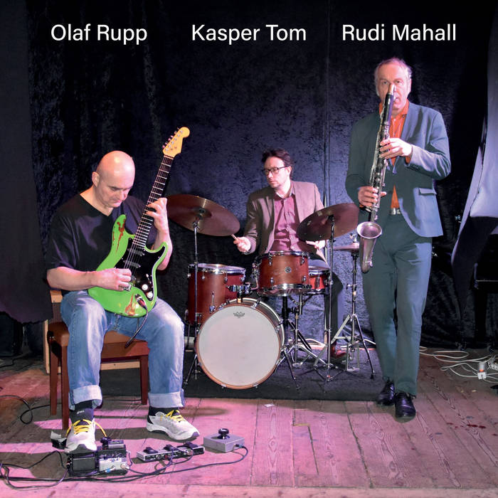MAHALL RUPP TOM