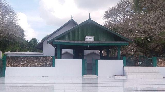 Masjid Kuba