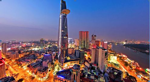 promosi traveloka, jalan-jalan budget murah, ho chi minh city, percutian budget murah