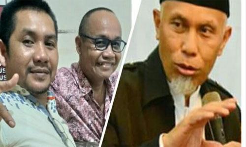 Wako –Wawako Padang Anak Tirikan  Pers, Pengurus IKW RI Angkat Bicara