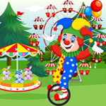 Play Games4king Funny Clown Re…