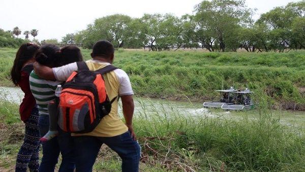 EE.UU. ha devuelto este año a México 18.500 migrantes solicitantes de asilo