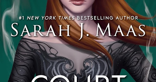 Book Review: A Court of Wings and Ruin by Sarah J. Maas