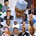 Buhari's ministers resume, vow to ensure NEXT LEVEL agenda