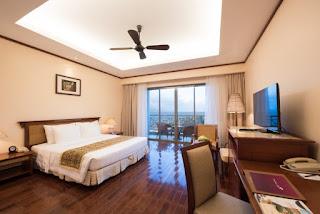 phòng khách sạn vinpearl nha trang