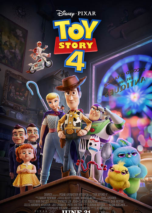 Toy Story 4 Full Movie in Hindi Download Filmyzilla 123movies