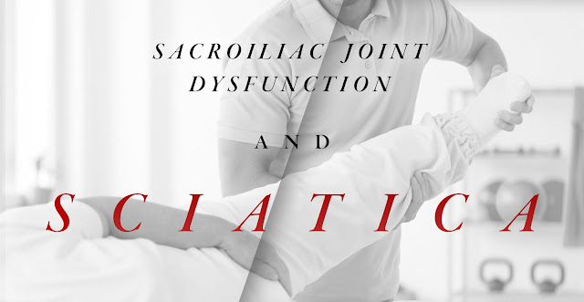 Sacroiliac Joint Dysfunction and Sciatica | El Paso, TX Chiropractor