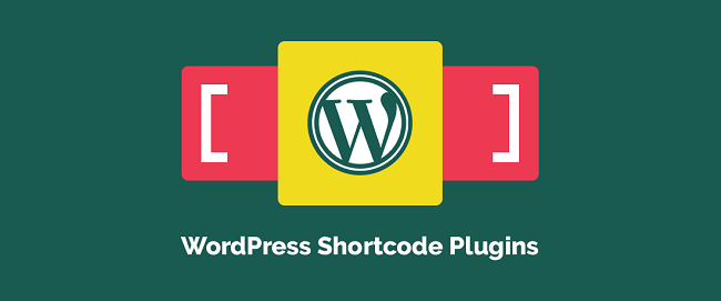 5 Best WordPress Shortcode Plugins!