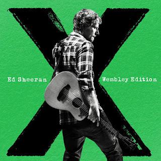 [Album] X (Wembley Edition) - Ed Sheeran