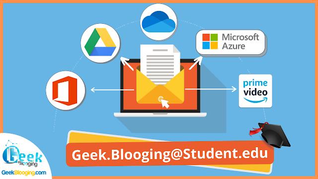 Top 4 Ways to Get EDU Student Email Address   FREE 2020 [+120 UNIVERSITIES]