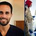 Enfermero Santo de los Últimos Días en primera línea contra el COVID Cuenta su Experiencia