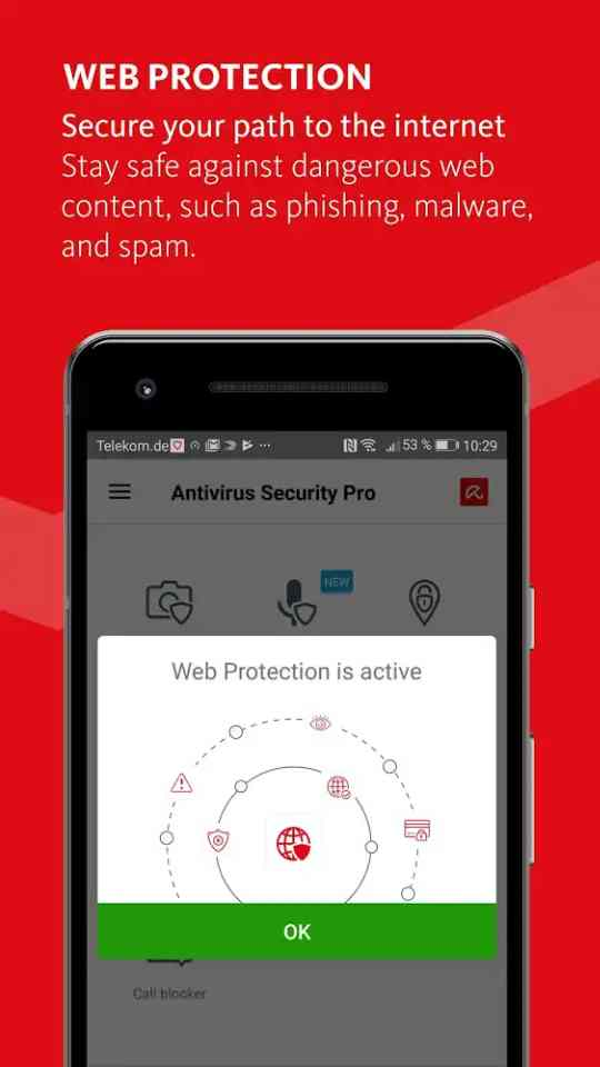 9 Best Antivirus For Android Smartphone In 2019 For You