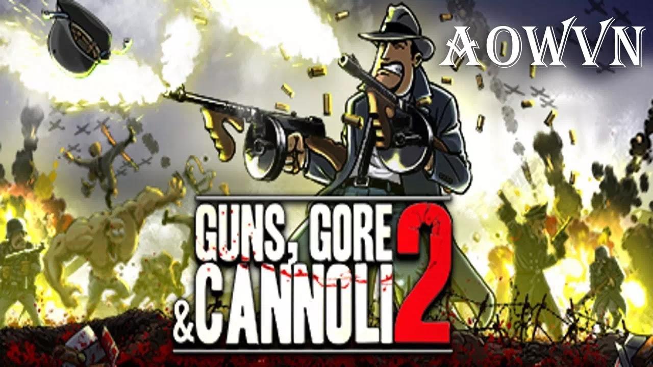 %255B%2BHOT%2B%255D%2BGame%2B%2BGuns%252C%2BGore%2B%2526%2BCannoli%2B2%2B%2BPC%2B%25281%2529 - [ HOT ] Game : Guns, Gore & Cannoli 1,2 | PC - Game bắn zombie hài hước