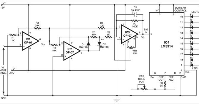 Electrical and Electronics Engineering: Precision Null