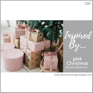 http://theseinspiredchallenges.blogspot.com/2019/11/inspired-by-pink-christmas.html