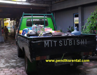 Carteran Pick Up Surabaya Nganjuk