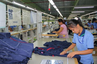Vietnam Garment Factory: A new protective clothes factory in Vietnam