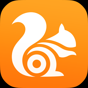 UC Browser, aplikasi android