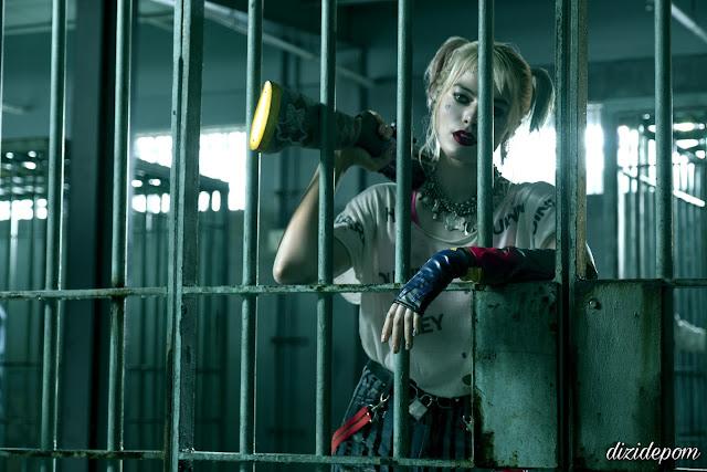 Yırtıcı Kuşlar Ve Muhteşem Harley Quinn Filmi İndir