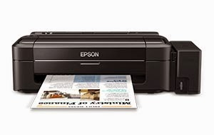 epson l300 download