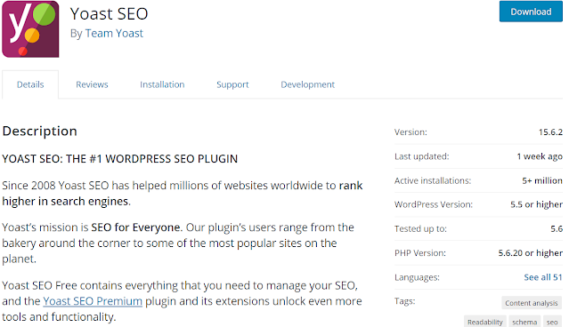 9 Best SEO Plugins For WordPress You Should Know [2021]
