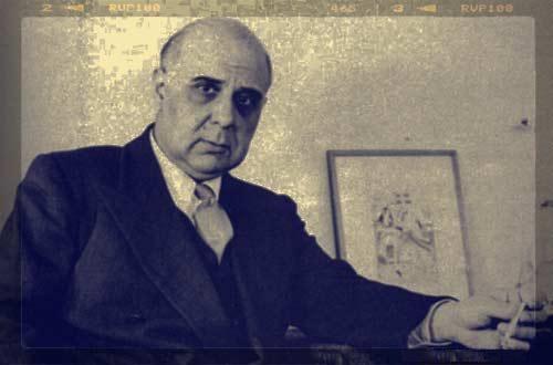 1969-bbc-dilwsi-gia-tin-xoynta Giorgos-Seferis-BBC«S.Drekou»Aenai