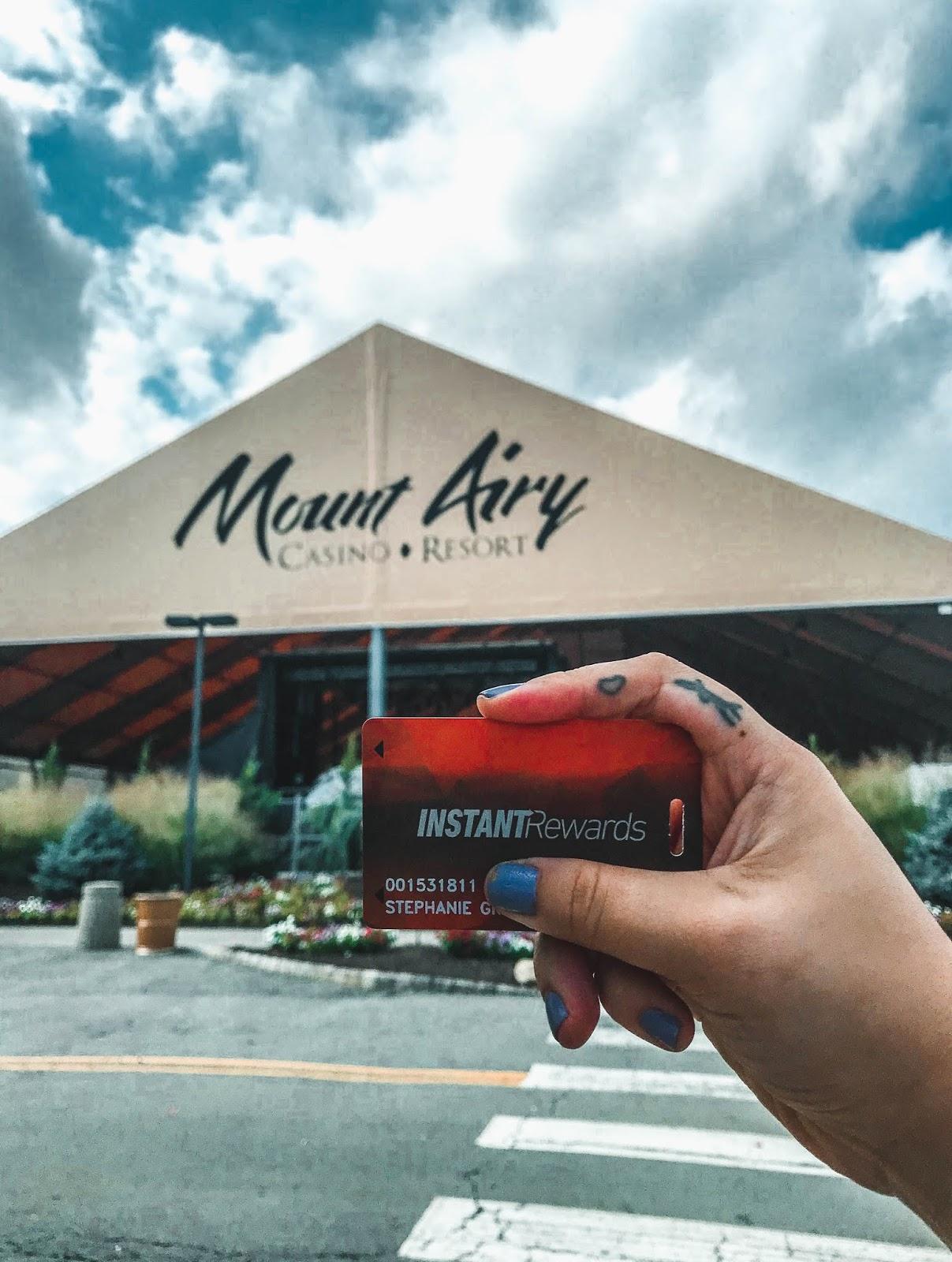 Mount Airy Casino Poconos Pennsylvania