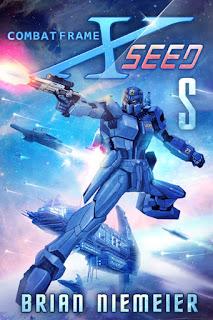 Combat Frame XSeed: S - Brian Niemeier
