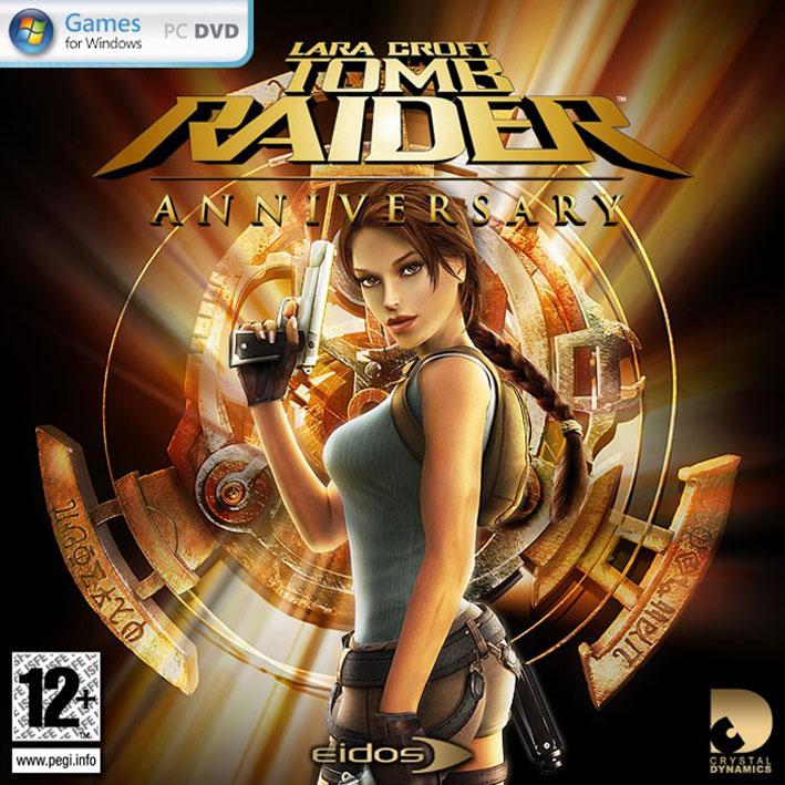 Tomb Raider Game: Download Tomb Raider Anniversary Pc Game (highly