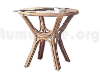 mesa comedor terraza j666