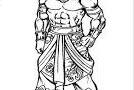 Kesaktian Dan Senjata Ampuh yang dimiliki Nakula Sadewa dalam Mahabharata