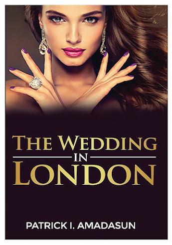THE WEDDING IN LONDON