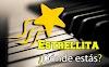 Estrellita, dónde estás (Twinkle, twinkle star) - Piano PDF - Notas musicales