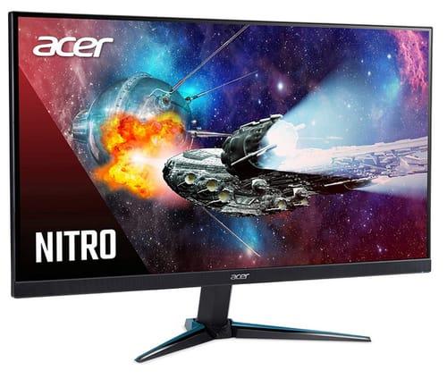 Acer Nitro VG280K bmiipx 28 UHD IPS Gaming Monitor