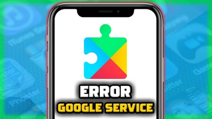 Servicios de Google Play se detuvo o continua fallando - SOLUCIONES