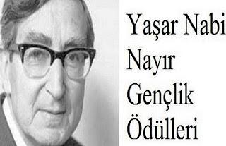 2017 Yaşar Nabi Nayır Gençlik Ödülleri