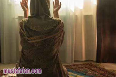 doa agar dijauhkan dari sifat iri dengki sombong