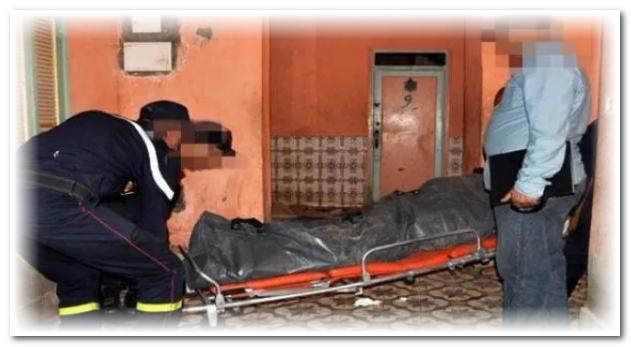 بيوكرى..روائح كريهة تقود ساكنة التوامة للعثور على جثة متحللة
