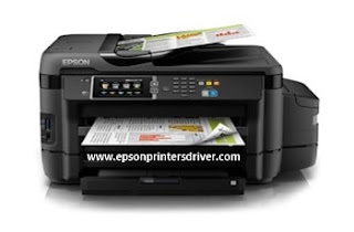 Epson L1455 Driver Download