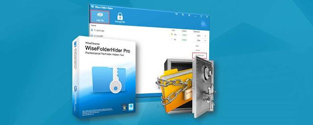 Wise Folder Hider gratuit