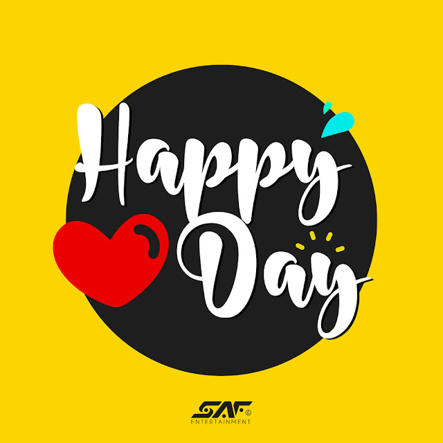 Deejay Telio & Deedz B - Happy Day
