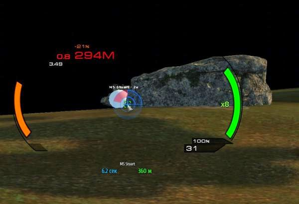 Gox World Of Tanks mods: 9 19 1 Something was hit mod