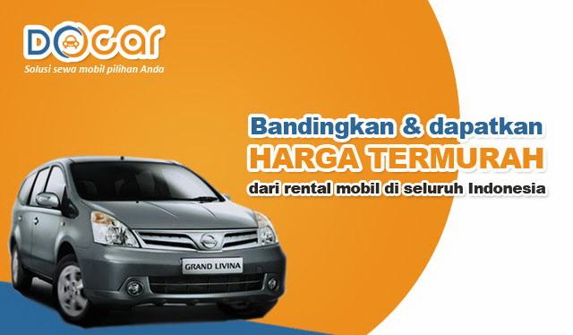 Aplikasi Sewa Mobil Online Jogja Solo Semarang